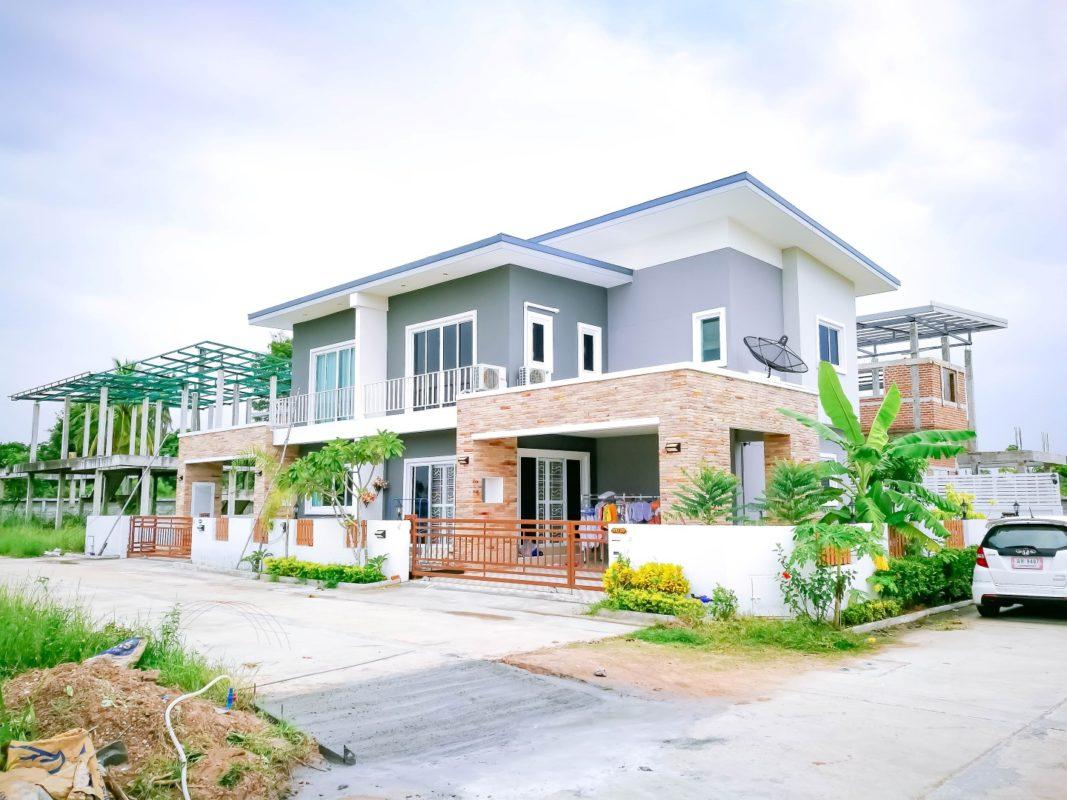 เดอะแกรนด์ กรีนเนอรี่,บ้านจัดสรร , บ้านจัดสรร ชลบุรี่ , โครงการเดอะแกรนด์, ,บ้านเดี่ยวชั้นเดียว, บ้านเดี่ยว 2 ชั้น, บ้านแฝด 2 ชั้น,