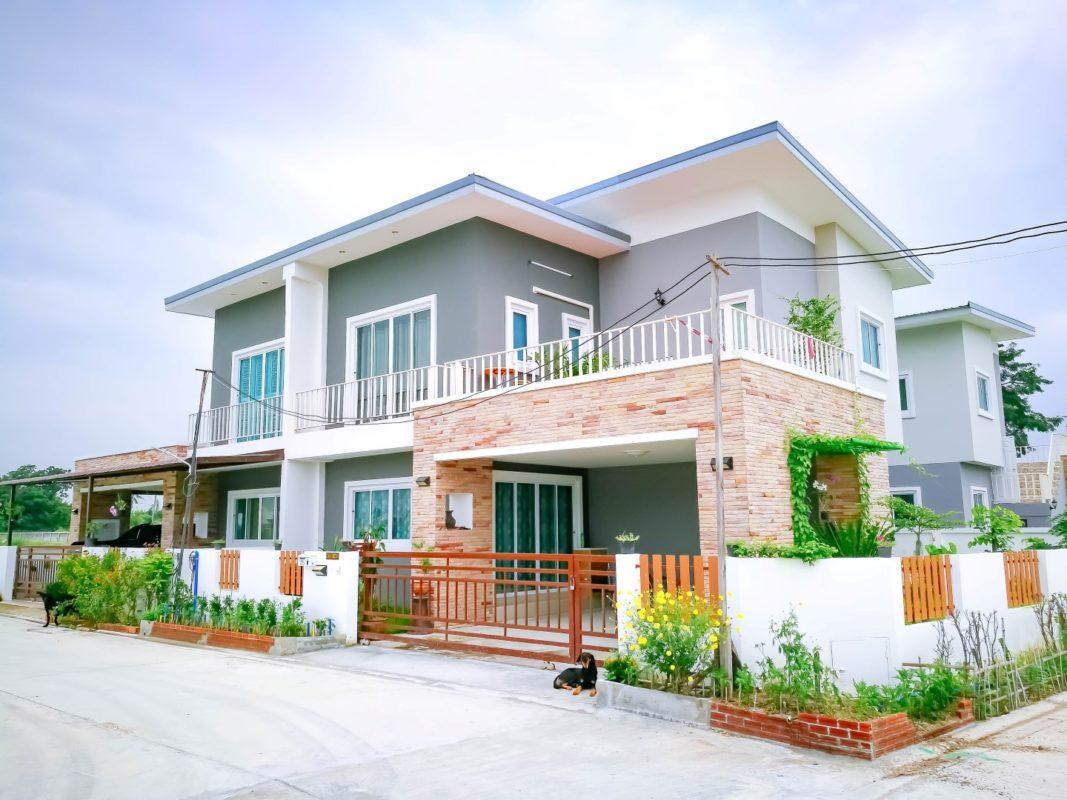 บ้านตัวอย่าง เดอะแกรนด์4