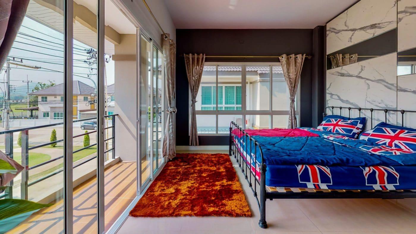 แนวคิดโครงการ-เดอะแกรนด์-บางแสน ห้องนอนใหญ่